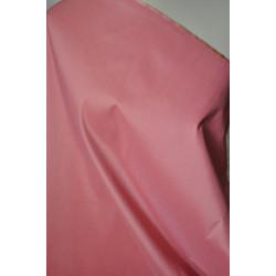 Taft tmavě růžový