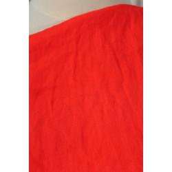 Červený len