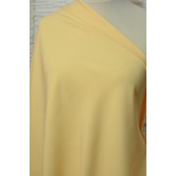 Žlutá kostýmovka