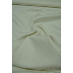 Bílá kostýmovka,proužek