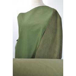 Softshell, barva zelená