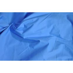 Bavlna modrá se zátěrem na...