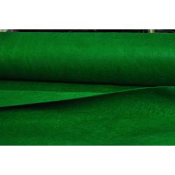 Filc zelený pro kreativní...