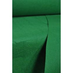 Zelený filc