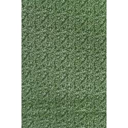 Lístečky na zelené