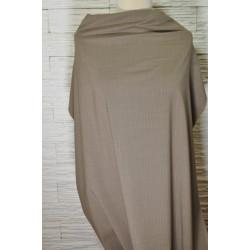 Béžová oblekovka s proužkem
