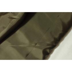 Podšívka acetát khaki zelená