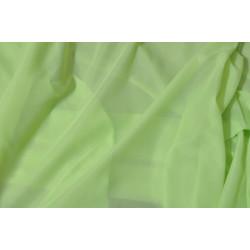 Podšívka úpletová zelená