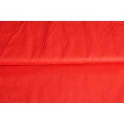 Bavlna červená na patchwork