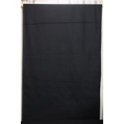 Černá bavlna