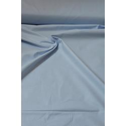Světle modrá bavlna