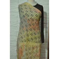 Krajka - batika