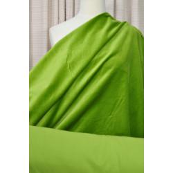 Samet bavlna, zelenkavý