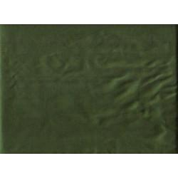 Taft hedvábí,zelená barva