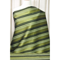 Zelenočerná šatovka