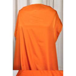 Hedvábí oranžové