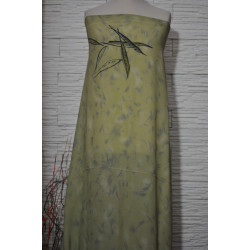 Zelenkavá šatovka