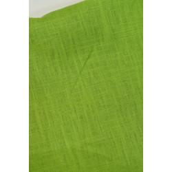 Len zelený