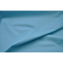 Šatovka azurově modrá