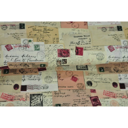 Bavlna dopisy