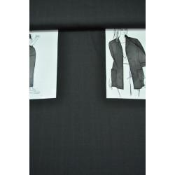 Černá kostýmovka