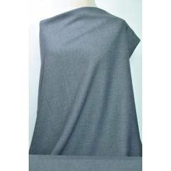 Oblekovka šedá, melír