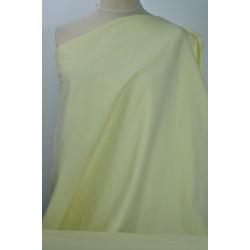 Světle žlutá košilovka,...