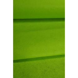 """Filc """"reflexní"""" zelenožlutá"""