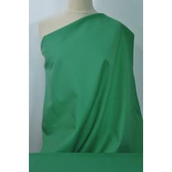 Bavlna s elastanem zelený...