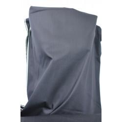 Černá jeans š.170