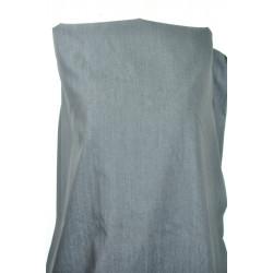 Jeans streč šedočerná