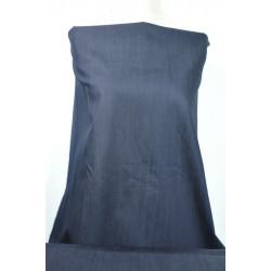 Tmavě modrá jeans  134