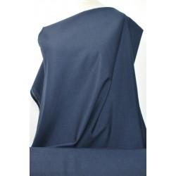 Tmavě modrá kostýmovka