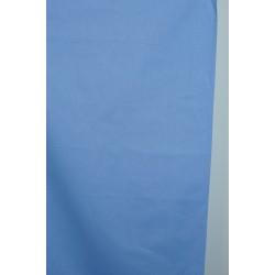 Bavlna středně modrá