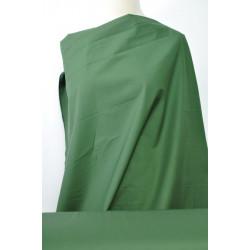 Zelený popelín