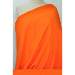 Šatovka sytě oranžová