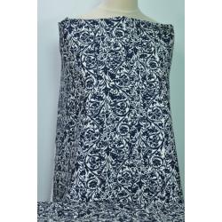 Šatovka ramie-bavlna