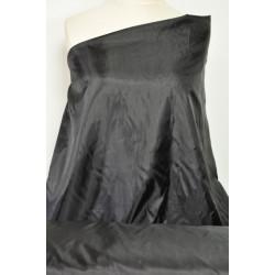 Podšívka polyester, černá...