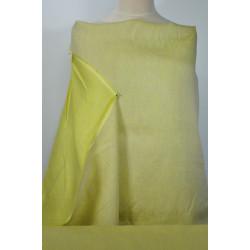 Šatovka se lnem žlutá