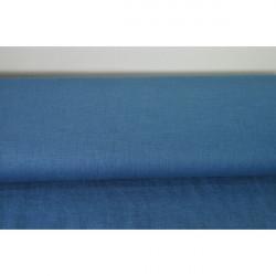 Modrý len