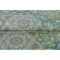 Bavlna mandala 2
