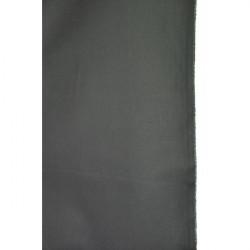 Bavlněný kepr černý 148
