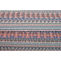 Šatovka, indiánský vzor