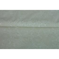 Šatovka bílá s krémovým vzorem