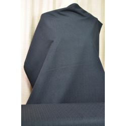 Černá kostýmovka se vzorem