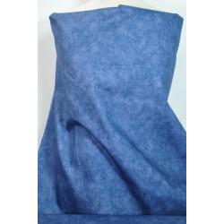 Bavlna s modrým...