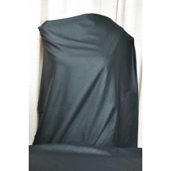 Černá kostýmovka, měkký omak