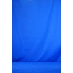 Bavlna metráž modrá