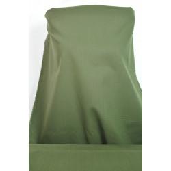 Jeans tmavá zelená