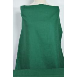 Zelený len